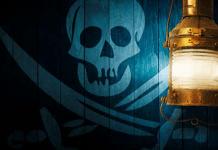 Südsauerlandmuseum - Das Leben der Priaten - Schädel und Lampe