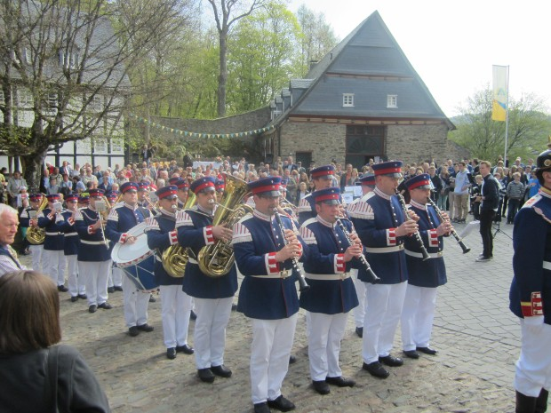 Traditionsmusikkorps Erstes Garderegiment zu Fuß e. V.