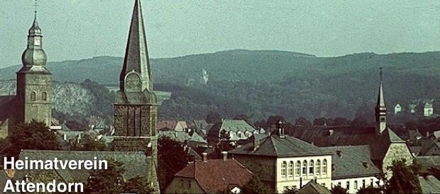 Franziskanerkirche Attendorn