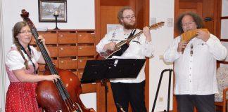 Giebelwälder Holz- und Saitenmusik