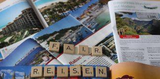 FairReisen - Collage ©Hansestadt Attendorn