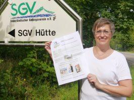 SGV-Jubiläum Attendorn 125 Jahre