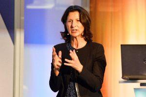 Dr. Antonia Rados, Chefreporterin Ausland der Mediengruppe RTL