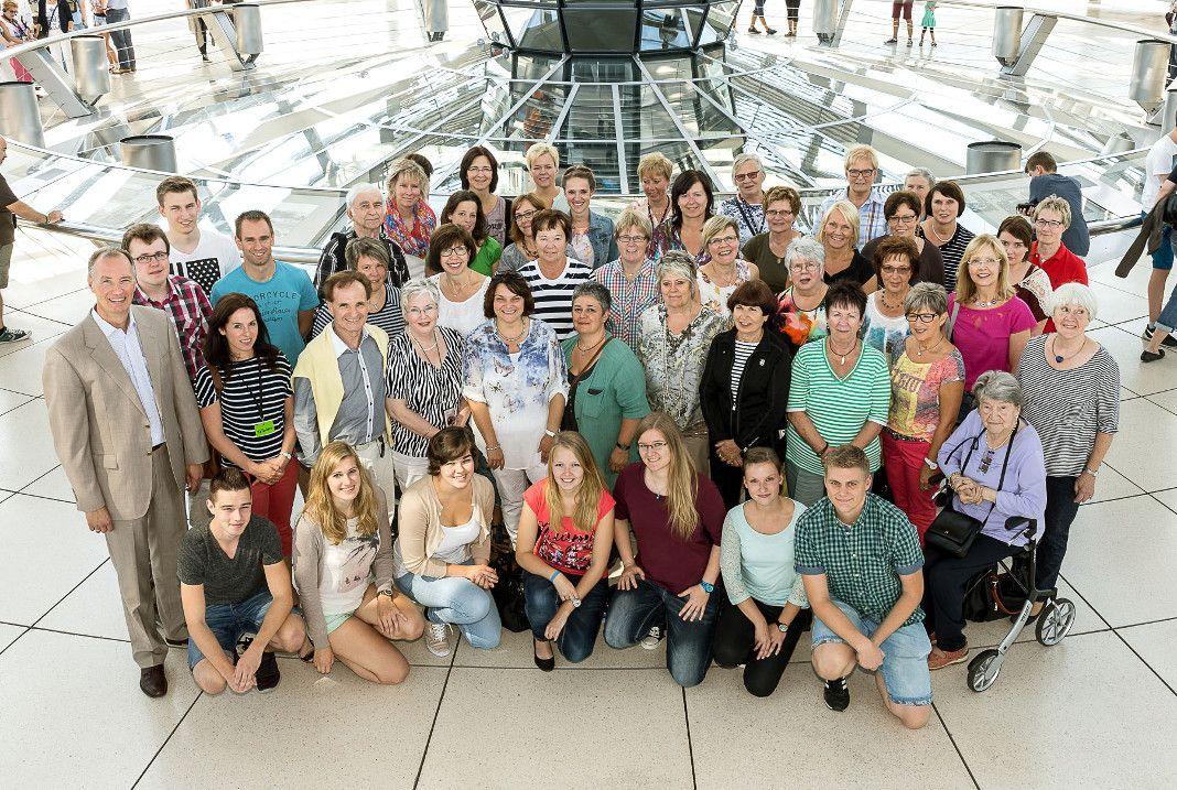CDU Frauen Union in Berlin
