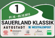 Sauerland-Klassik-Logo