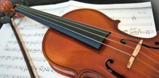 geige - musikschule attendorn