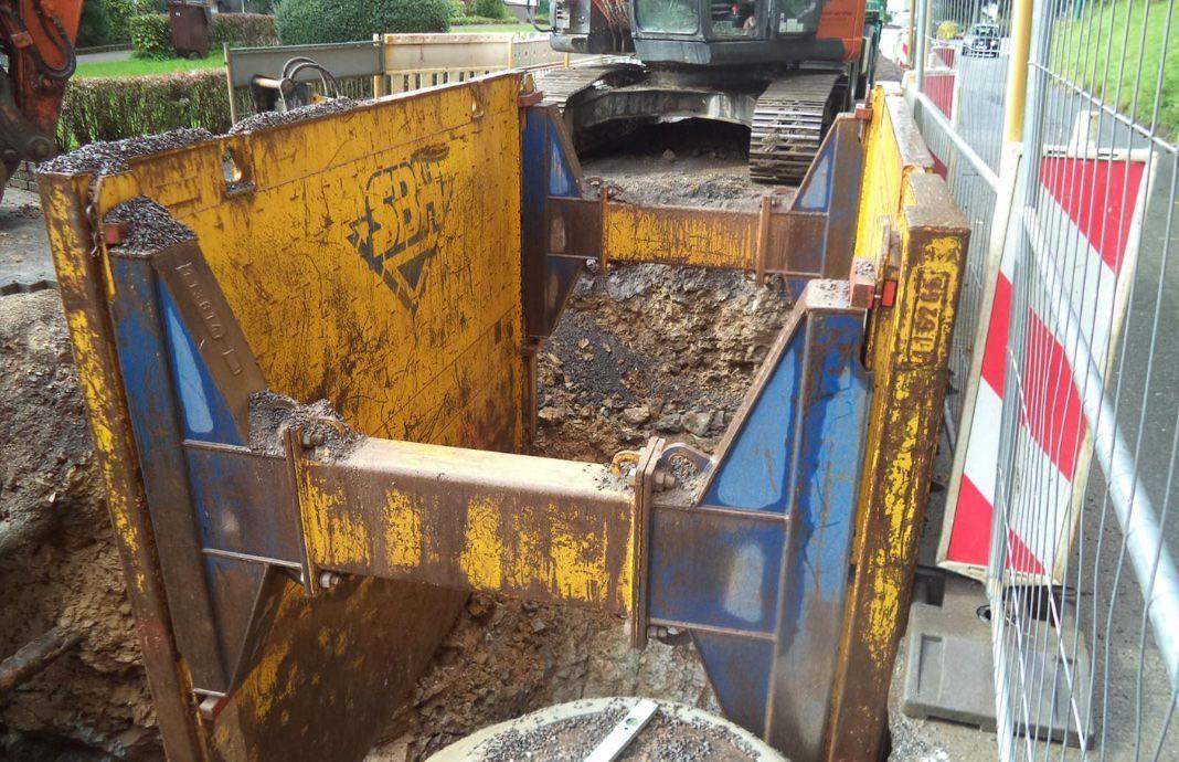 Bauarbeiten - im-schwalbenohl attendorn