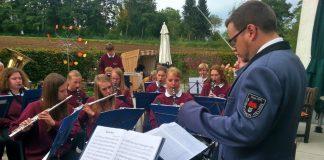Jugendorchester Helden