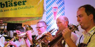 Oktoberfest - Musikzug Freiwillige Feuerwehr Attendorn