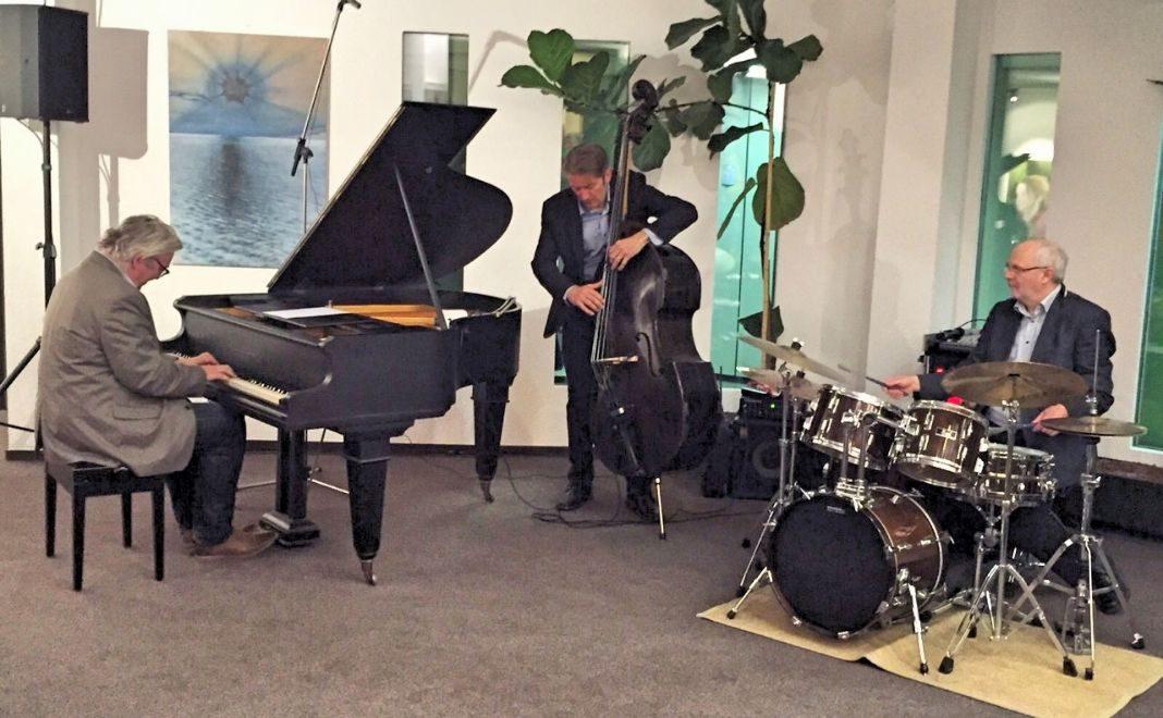 Jazz trio Frankfurt