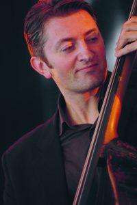 Martin-Gjakonovski  - Frankfurt Jazz-Trio