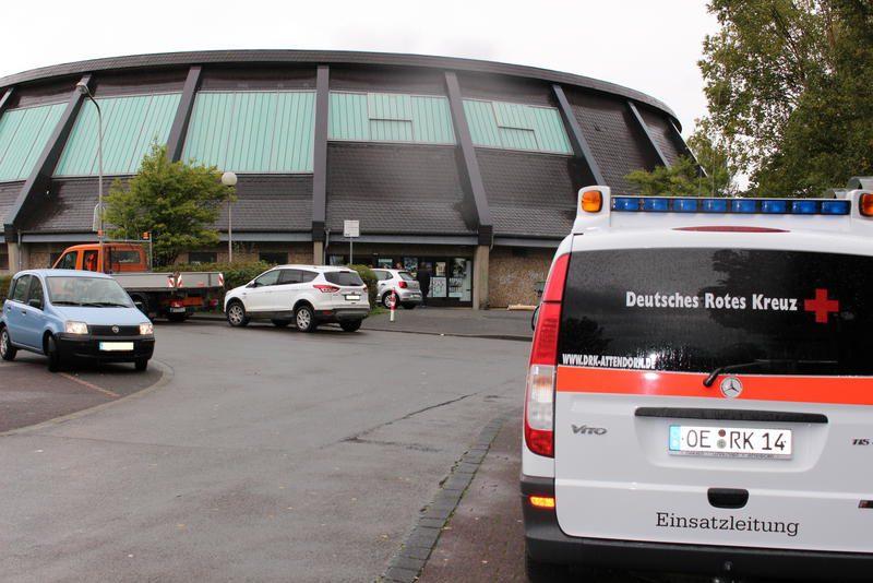 Rundturnhalle Attendorn