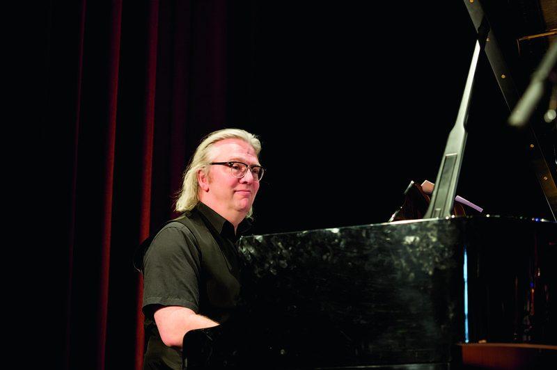 Thilo-Wagner - Frankfurt Jazz-Trio