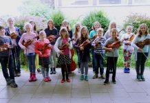 Saitenklänge - Musikschule Attendorn