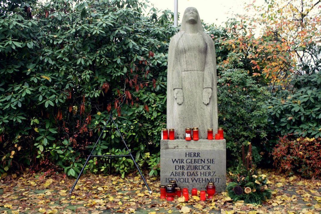 Friedhof Attendorn