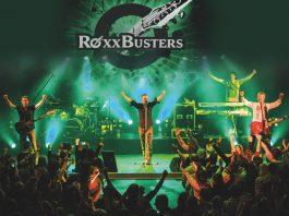 RoxxBusters - Stadthalle Attendorn