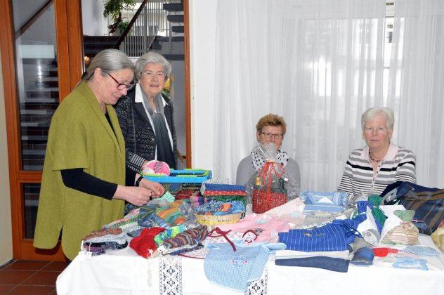Weihnachtsmarkt St- Liborius Attendorn 2015