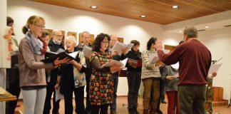 Evangelischer-Kirchenchor-Attendorn