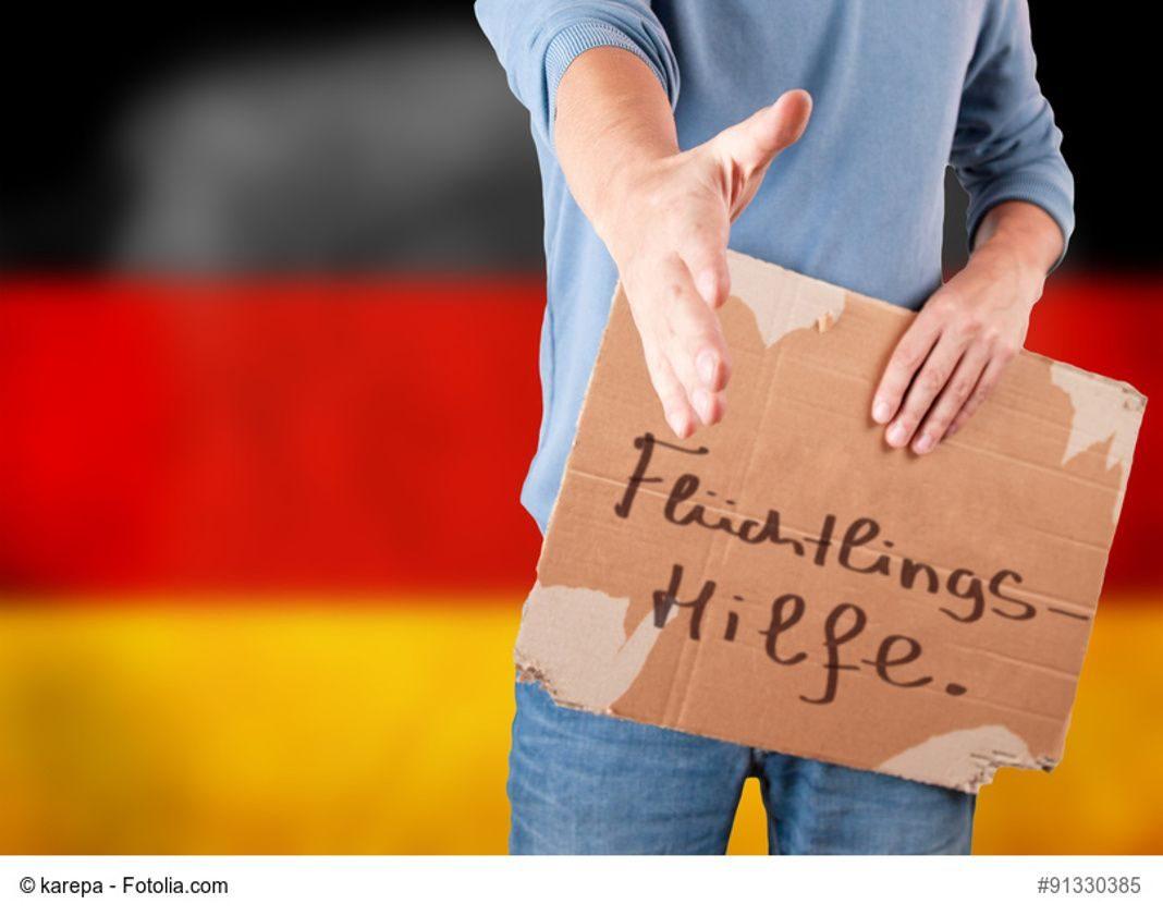 Flüchtlingshilfe - Attendorn