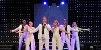 Musical-Highglights - Creativ Team Veranstaltungs GmbH / Fotograf: Micke Ovesson