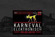 Karneval elektronisch - Attendorn