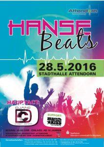 Hanse Beats 2016 - Attendorn