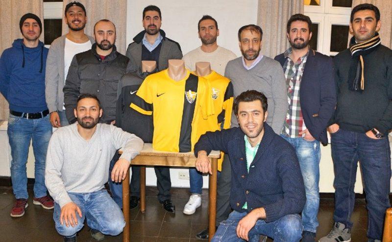 Fußballclub Azadi Attendorn