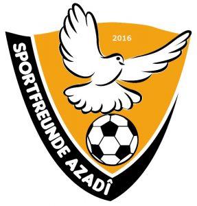 Azadi Attendorn - Logo