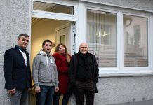 Teva - Vorstand 2016 Attendorn