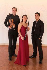 Wupper Trio