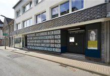 Temporäres Bürgerbüro - Amt für Apokalyptische Aufklärung