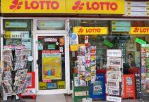 Lotto Annahmestelle