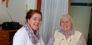 Wellness in St. Liborius Seniorenhaus Attendorn