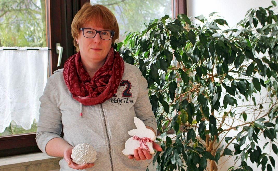 Renate Klein - Kreativmarkt Attendorn