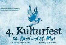 Kulturfest 2016 - Moscheeverein Attendorn