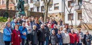 SPD Attendorn - Fahrt Dresden-2016