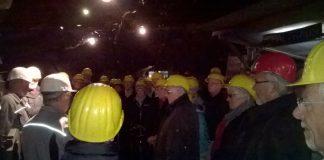 Berleburg - Seniorenunion Attendorn