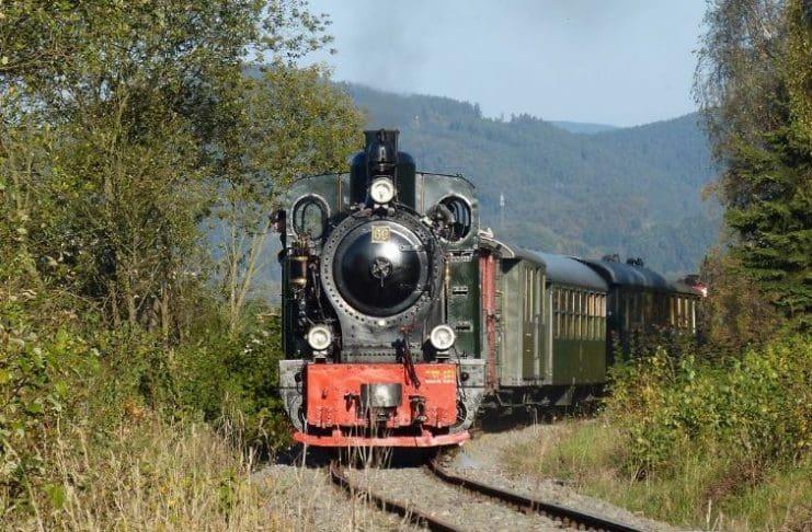 Sauerländer Kleinbahn