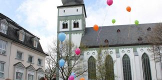 Frühlingsmarkt 2016 - Attendorn