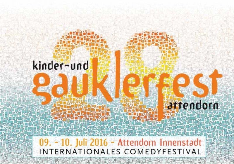 28 Gauklerfest 2016 Attendorn