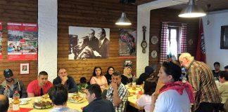 Cafe International - Attendorn