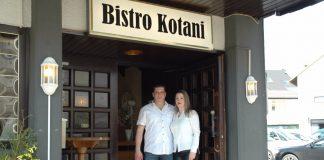 Bistro Kotani Attendorn