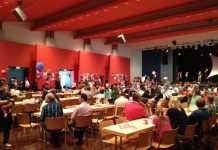 Internationales Kinderfest