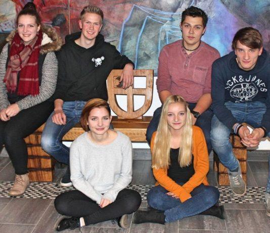 Jugendparlament Attendorn 2016