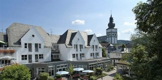 Seniorenhaus St. Liborius Attendorn