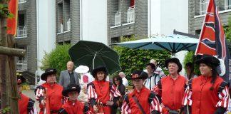 30 Jahre Seniorencentrum St. Liborius Attendorn