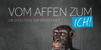 Südsauerlandmuseum Plakat Evolution Mensch