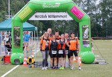 Attendorner Triathleten - Triathlon - Kamen 2016 - TV Attendorn