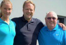 Björn Freitag - Golfclub Repetal