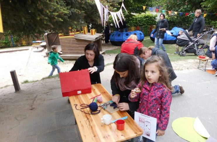WOLL Sauerland Kindergarten